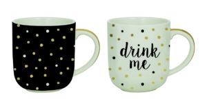 Celebrate Mug Assorted RRP: $14.99