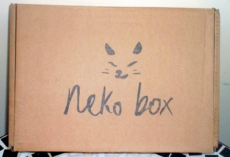 NekoBoxJapan